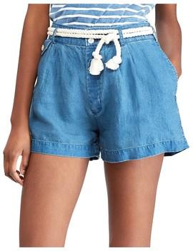 Summer Shorts by Polo Ralph Lauren