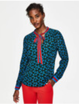 Riley Blouse by Boden