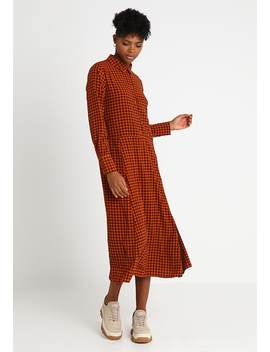 Ada Dress   Korte Jurk by Monki