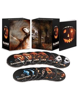 Halloween: The Complete Collection by Amazon