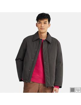 Men Uniqlo U Down Jacket by Uniqlo