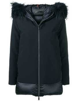 Winter Hybrid Zar Fur Padded Jacket by Rrd