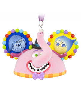 Inside Out Ear Hat Ornament by Disney