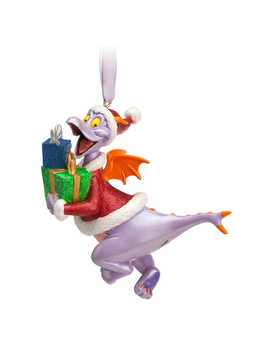 Figment Holiday Ornament by Disney