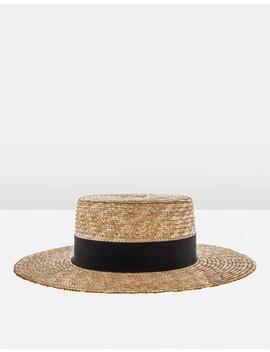 Harper Hat by Tony Bianco