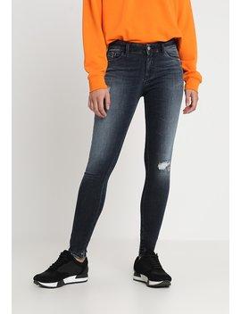Slandy   Jeans Skinny Fit by Diesel