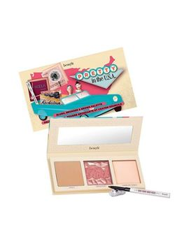 Benefit   'pretty In The Usa' Makeup Palette by Benefit