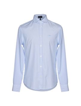 Armani Jeans Striped Shirt   Shirts by Armani Jeans