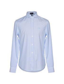 armani-jeans-striped-shirt---shirts by armani-jeans