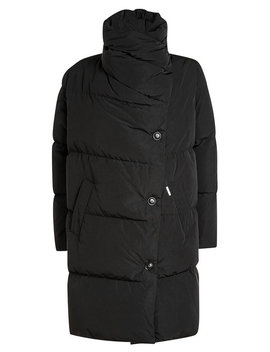 Puffy Down Coat by Woolrich