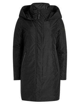 Marshall Coat With Down Filling by Woolrich