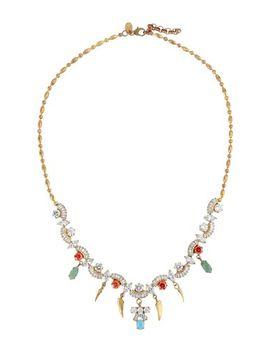 iosselliani-necklace---jewelry by iosselliani