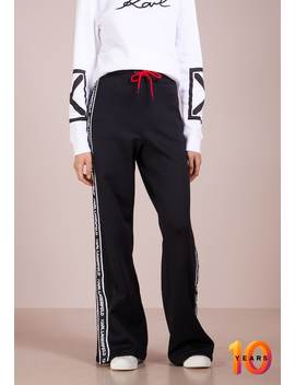 Sweatpants   Tracksuit Bottoms by Karl Lagerfeld