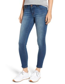 Flex Skinny Jeans by 1822 Denim