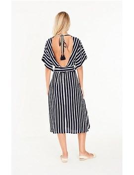 Milan Midi Dress by Faithfull The Brand
