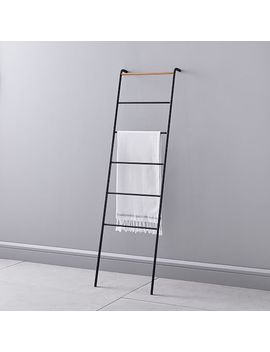 Tower Ladder Hangers by West Elm