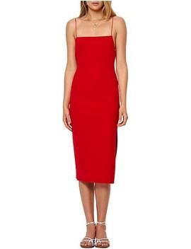 Marvellous Midi Dress by Bec & Bridge
