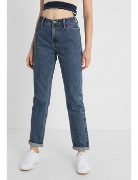 Mom Straight   Straight Leg Jeans by Lee