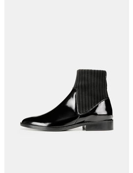 Perlow Ankle Boot by Vince