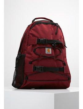 Kickflip Backpack   Rucksack by Carhartt Wip