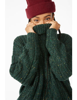 Sweater Turtleneck by Monki
