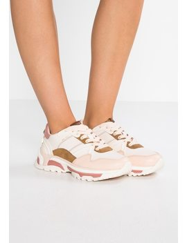 Runner   Trainers by Coach