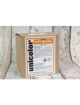 Unicolor Powder C 41 Film Negative Processing Kit    1 Litre   Process Cine Film by Unicolor