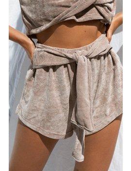 Malena Shorts by Sabo Skirt
