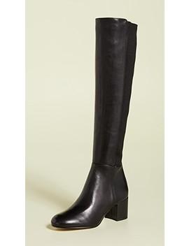 valda-boots by sam-edelman