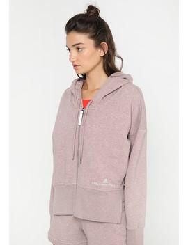 Hoodie   Zip Up Hoodie by Adidas By Stella Mc Cartney