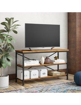 "Trent Austin Design Knapp Tv Stand For T Vs Up To 40"" & Reviews by Trent Austin Design"
