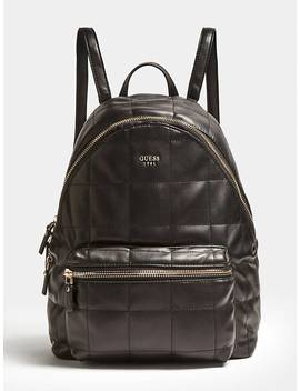 Urban Sport Large Backpack by Guess