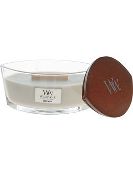 Warm Wool Candle 454g by Wood Wick