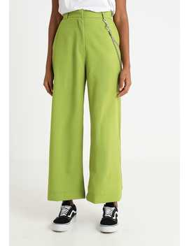 Limit Pant   Stoffhose by The Ragged Priest