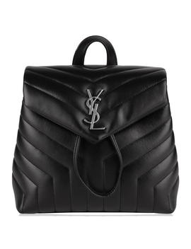 Lou Lou Backpack by Saint Laurent