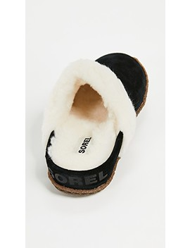 Nakiska Slide Ii Slippers by Sorel