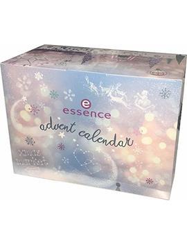 Essence   Adventskalender 2018   Advent Calendar   Beauty   Kosmetik   Make Up   Limitiert by Amazon