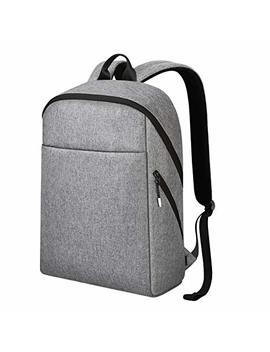 Reyleo Laptop Backpack 15.6 For Men Women, Professional Business Backpack Bag, Slim Lightweight, Water Resistant School Rucksack by Reyleo