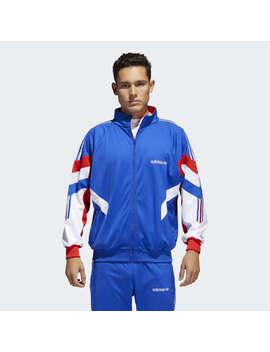 Aloxe Track Jacket by Adidas