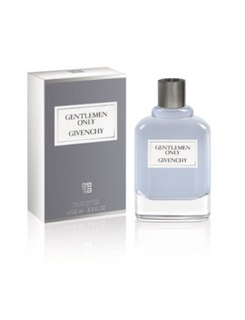 Givenchy Gentlemen Only Eau De Toilette Spray For Men, 100ml, 3.3 Ounce by Givenchy
