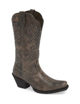 Lakyn Western Boot by Ariat