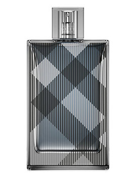 Brit For Him Eau De Toilette Spray 3.4 Oz by Burberry