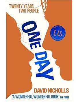 One Day by David Nicholls