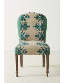 Chaise Folkthread by Anthropologie