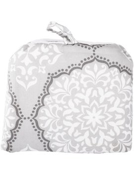 Mainstays™ Deluxe Gray Medallion Ironing Board Cover & Pad by Mainstays