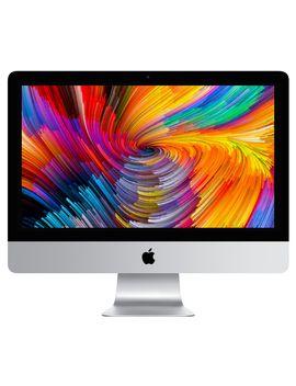 21,5 Tums I Mac Med Retina 4 K Skärm by Apple