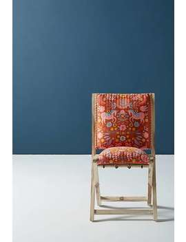 Fauteuil Teraï Jimena by Anthropologie