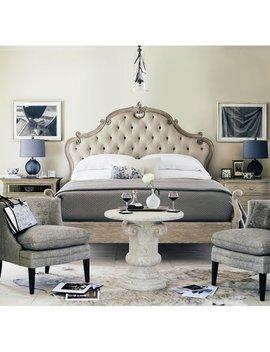 Bernhardt Campania Panel Configurable Bedroom Set & Reviews by Bernhardt
