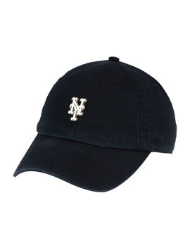 New York Mets '47 Mlb Hardware '47 Clean Up Cap by Lids