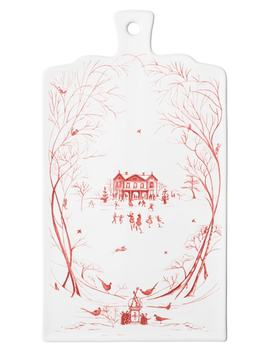 Country Estate Ceramic Serving Board by Juliska
